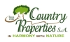 COUNTRY PROPERTIES, S.A.
