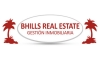 BHILLS REAL ESTATE, S.L.