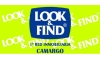 LOOK & FIND CAMARGO
