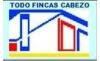 TODO FINCAS CABEZO, C.B