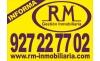 RM INMOBILIARIA- Caceres