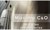 INMOBILIARIA MAXIMO C&O