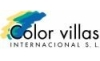 COLOR VILLAS INTERNACIONAL
