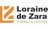INMOBILIARIA LORAINE DE ZARA