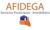 AFIDEGA Servicios Financieros & inmobiliaria