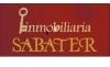 INMOBILIARIA SABATER