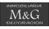 M&G (Inmobiliaria & Decoración)