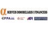 serveis immobiliaris i financers alfa