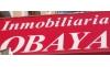 INMOBILIARIA OBAYA