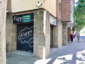 Local comercial en alquiler en Creu Alta, La Creu Alta (Sabadell) por 700 €/mes