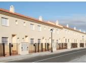 Casa pareada en venta en Calle Rafael Aguilar Acevedo, Gelves por 119.000 €