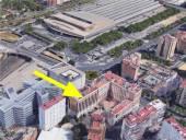 Oficina en venta en Calle Concejal Francisco Ballesteros, nº 4, Nervión (Distrito Nervión. Sevilla Capital) por 110.000 €