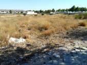 Terreno en venta en La Montaña-Cortijo de San Isidro, La Montaña-Cortijo de San Isidro (Aranjuez) por 115.000 €