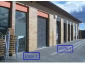 Local comercial en alquiler en Avenida Mari-Martin,  1, Navalcarnero por 730 €/mes