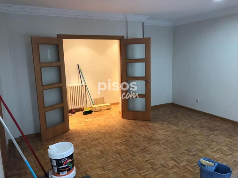 Piso en alquiler en calle isaac peral n 9 en centro por for Alquiler pisos linares