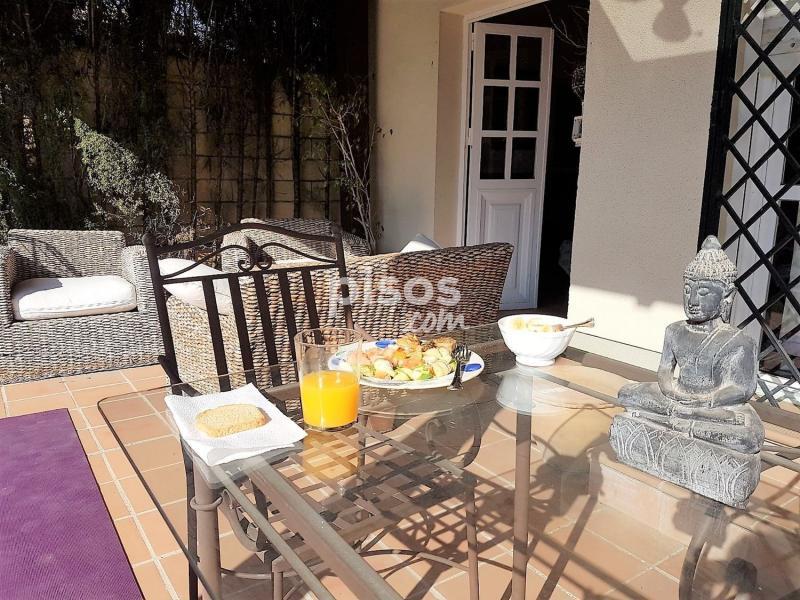 Casa en venta en olivar de quintos en montequinto el colmenar por - Casas en montequinto ...