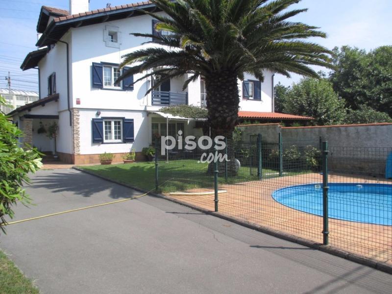 Casa adosada en venta en calle barrio jard n calle a en for Calle el jardin