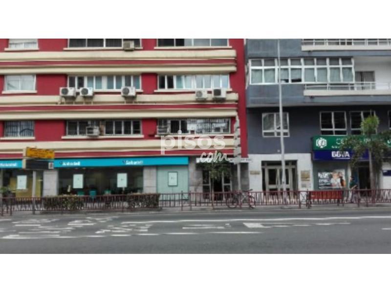 Oficina en venta en avenida rafael cabrera n 18 en for Oficina de correos las palmas de gran canaria