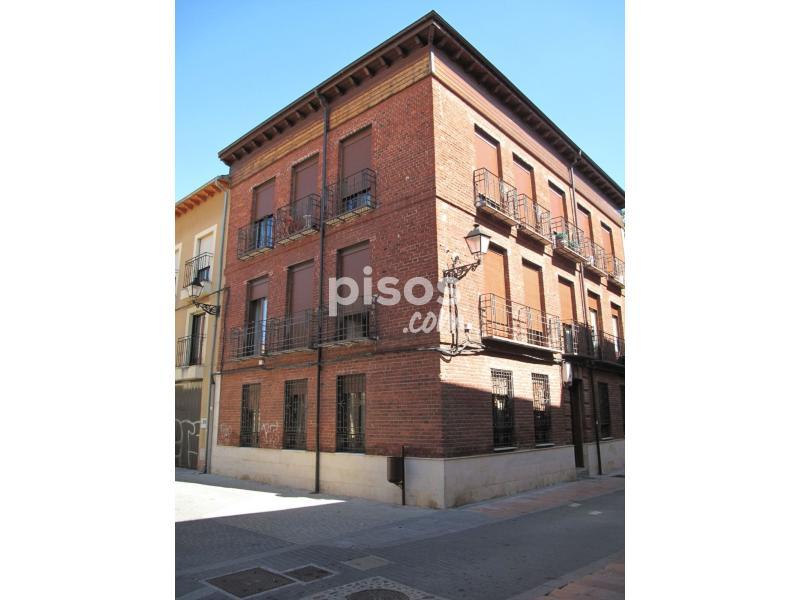 Piso en venta en calle convento en casco antiguo por - Pisos en venta en leon capital ...