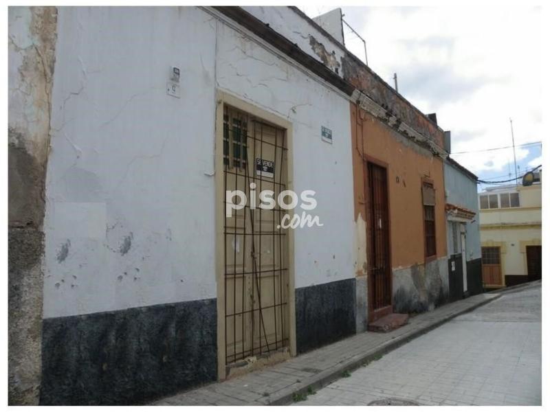 Casa pareada en venta en calle san vicente de paul n 4 - Casas en tafira ...