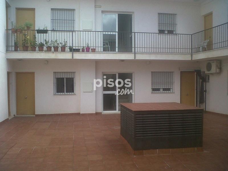 Piso en venta en calle sevilla 23 25 n s n en puerto for Pisos en puerto real