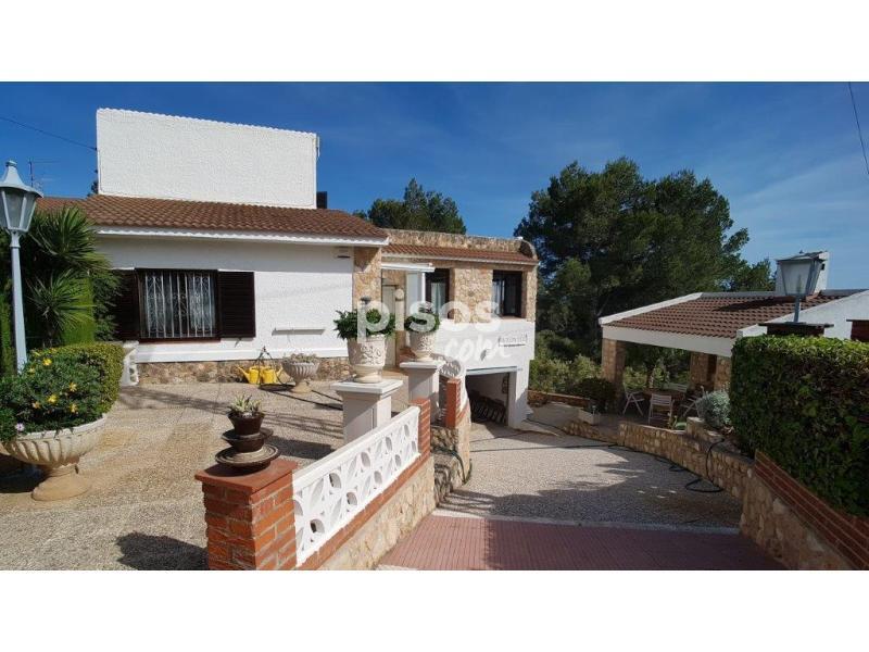 Casa en venta en calle ribamar en l 39 ametlla de mar por 220 for Pisos alquiler ametlla de mar