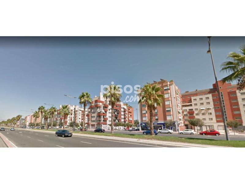 Piso En Alquiler En Murcia Ciudad Avenida Juan Carlos I