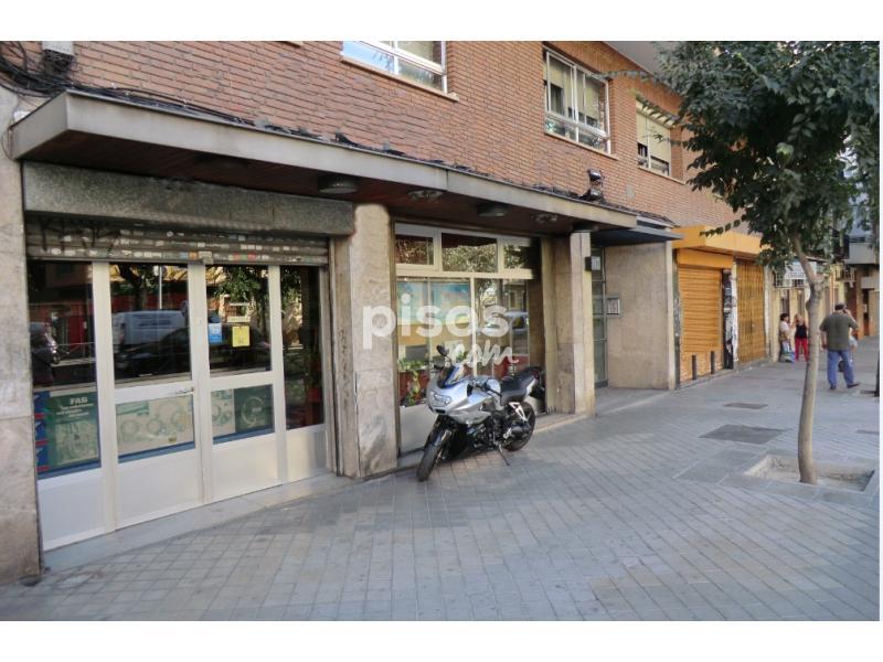 Local comercial en alquiler en calle embajadores en for Alquiler piso embajadores