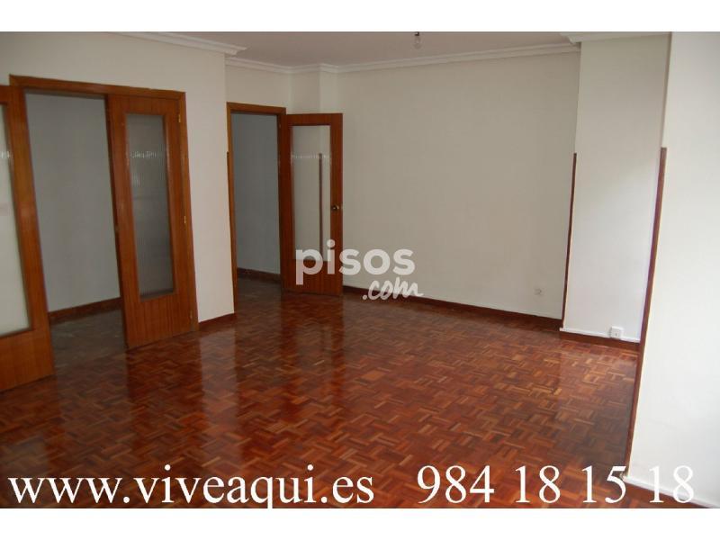 Piso en venta en zona oviedo oviedo en centro por for Piso 3 habitaciones oviedo