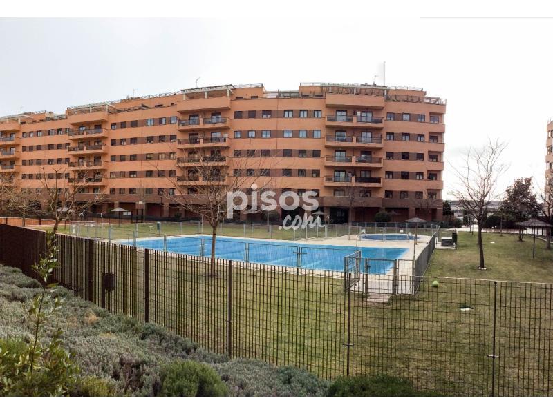 Piso en venta en rivasvaciamadrid rivas centro en centro - Compro piso en madrid zona centro ...