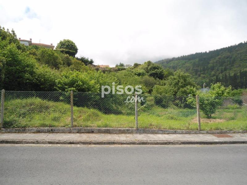 Terreno en venta en urbanizaci n artadi n 20 en lekeitio por - Pisos en venta en lekeitio ...
