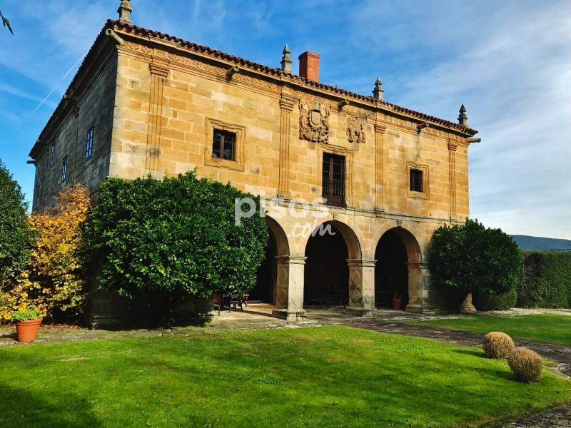 Casa en alquiler en resto provincia de cantabria puente - Alquiler de pisos en cantabria ...