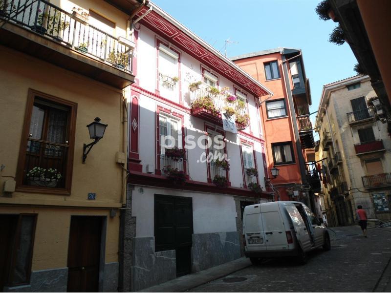 Tico en venta en calle dendari en lekeitio por - Pisos en venta en lekeitio ...