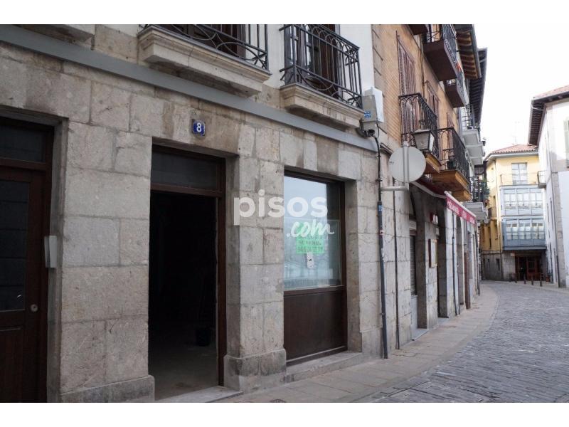 Local comercial en venta en calle gamarra n 8 en lekeitio por - Pisos en venta en lekeitio ...