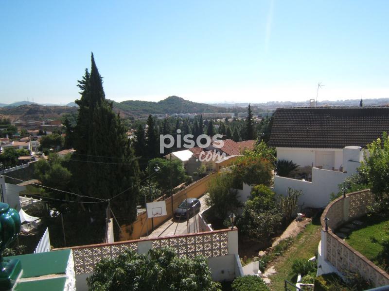 Casa unifamiliar en venta en m laga capital puerto de la - Casas en malaga capital ...