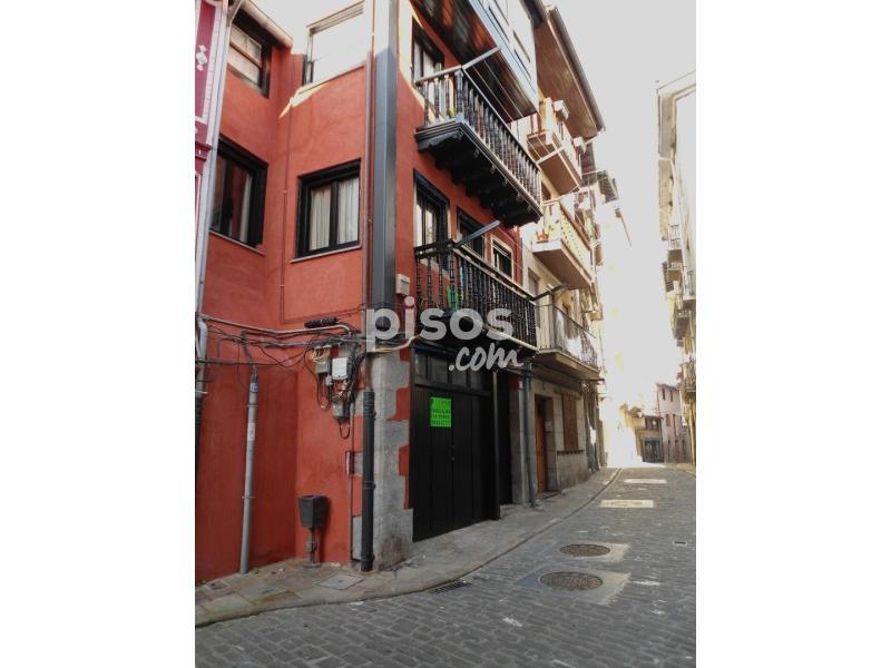 Local comercial en venta en calle dendari en lekeitio por - Pisos en venta en lekeitio ...
