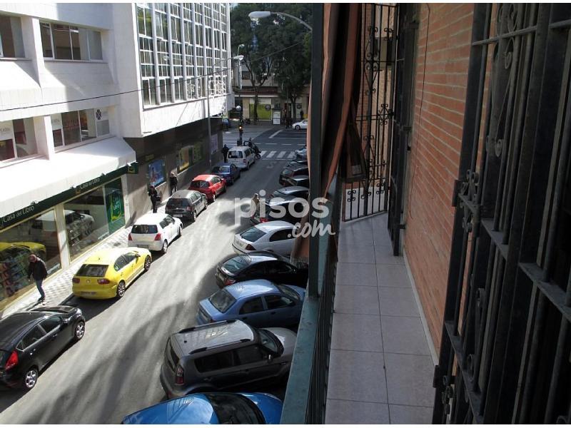 Piso en venta en calle hernando del pulgar en ciudad jard n por - Pisos ciudad jardin ...