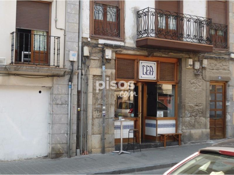 Local comercial en venta en calle atea kalea en lekeitio por - Pisos en venta en lekeitio ...