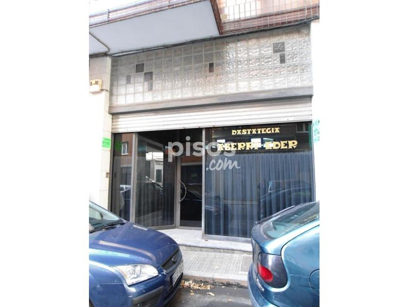 Local comercial en venta en calle basoaldea n 5 en lekeitio por - Pisos en venta en lekeitio ...