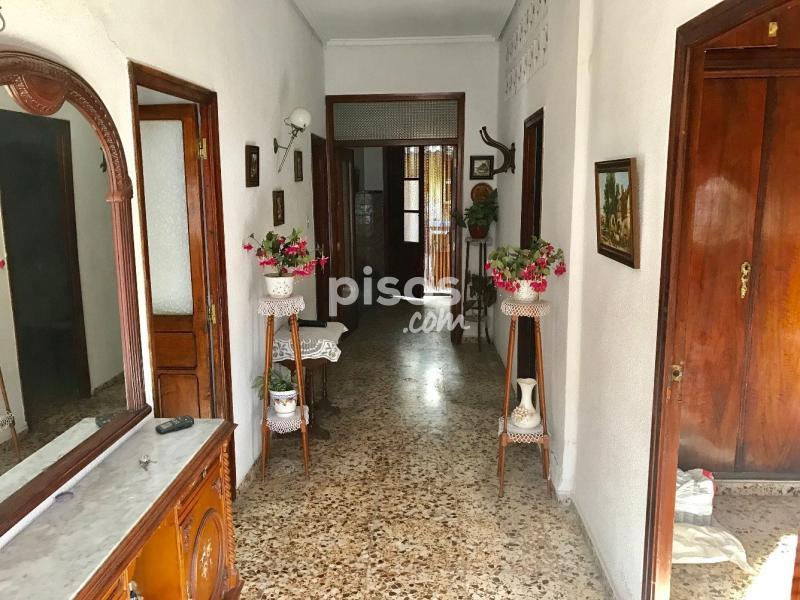 Casa en venta en b tera zona de b tera en centre por - Casas en betera ...