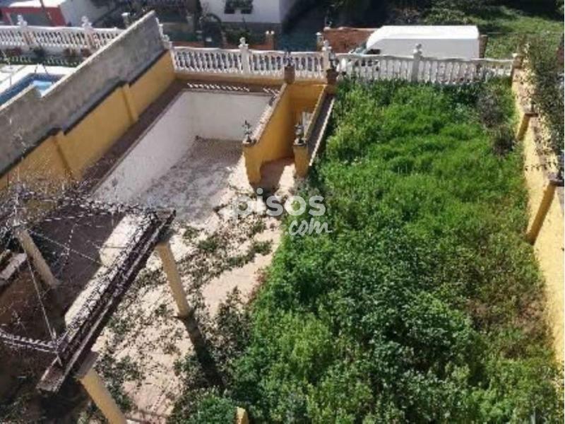 Casa unifamiliar en venta en m laga capital puerto de la - Casas embargadas en el puerto de la torre malaga ...