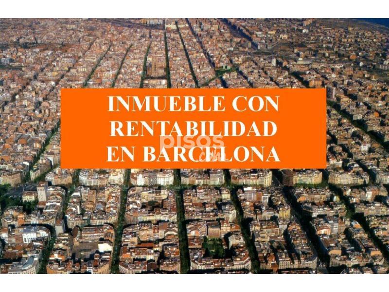 Oficina en venta en barcelona cerca aeropuerto en la for Oficinas don piso barcelona