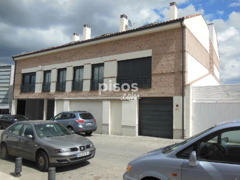 D plex en venta en calle navalcarnero n 18 en quijorna - Pisos en venta en navalcarnero ...