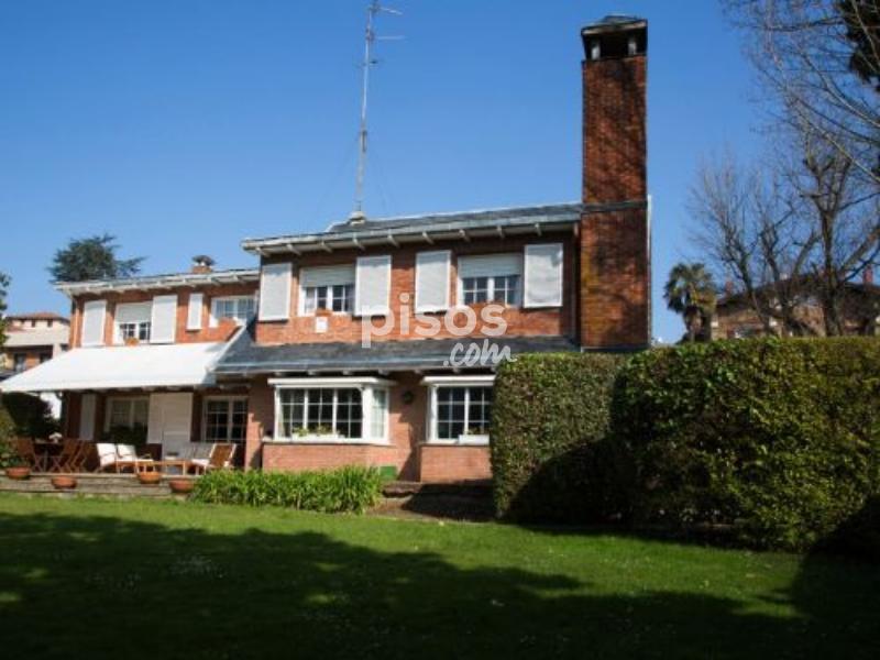 Casa unifamiliar en venta en donostia san sebasti n - Casas rurales en donostia ...