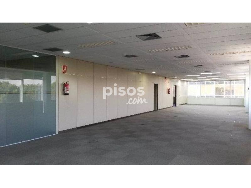 Oficina en alquiler en san fernando de henares en zona industrial por mes - Obra nueva san fernando de henares ...