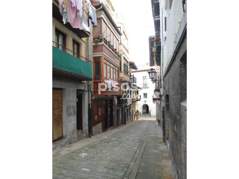 Local comercial en venta en calle apalloa en lekeitio por - Pisos en venta en lekeitio ...