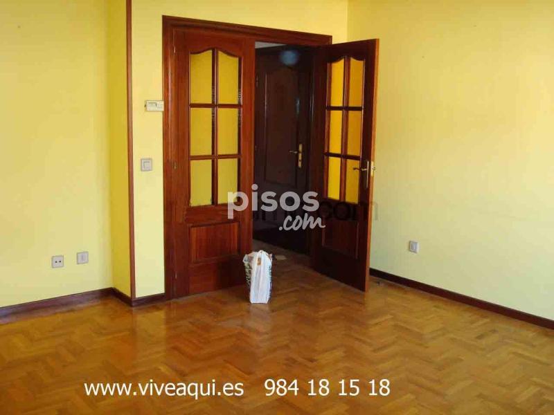 Piso en venta en piso zona nuevo hospital de oviedo en la for Pisos en la corredoria