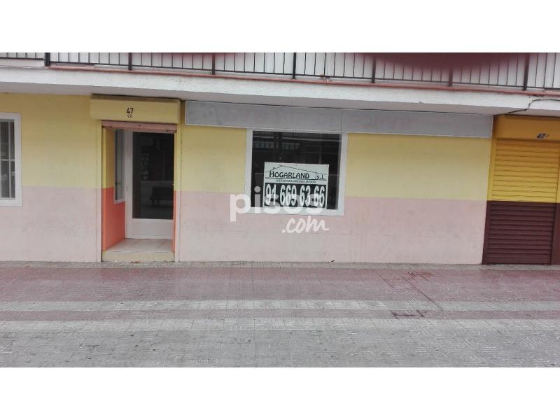Local comercial en venta en calle comercio en montserrat por - Pisos venta san fernando de henares ...