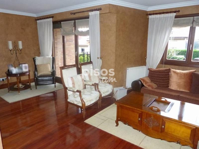 casa adosada en venta en calle errondogaina kalea en aiete