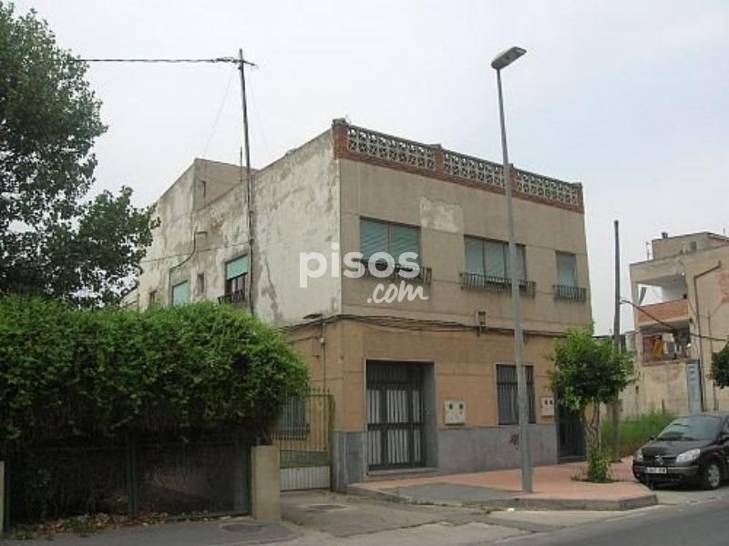 Piso en venta en calle mayor n 222 en puente tocinos por for Pisos en puente tocinos